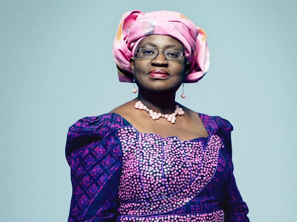 Who is Ngozi Okonjo-Iweala?
